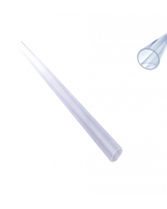 UvC Kwartsglas Ø23mm - L=397mm