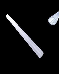 UvC Kwartsglas Ø23mm - L=500mm (Inazuma HD PRO)