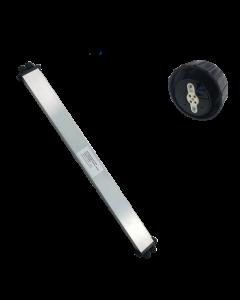 UvC Xclear 130 watt amalgaam T6 ballast type 2