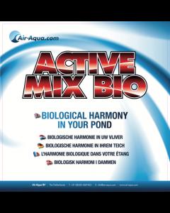 Active Mix Bio 250 liter Bag in Box - met tapkraan