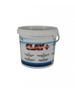 Clay+ 2.5kg