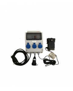 SuperBead automatic motor