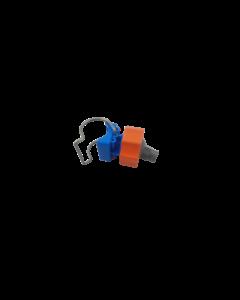 SuperDrum Nozzle