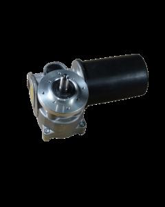 SuperDrum (Aandrijfmotor voor Lavair, Linearmech MR 31)