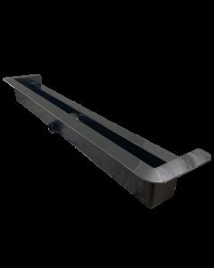 Waterval/beekuitloop 120cm