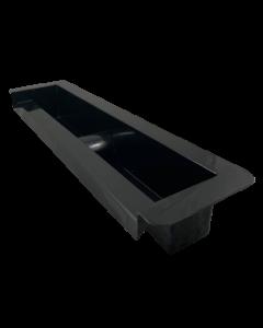Waterval/beekuitloop 90cm