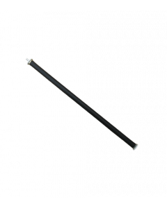 Luchtmembraam rubber 750mm