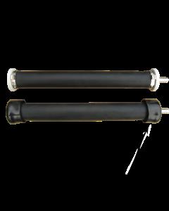 Luchtmembraam rubber beschermkapjes (set)