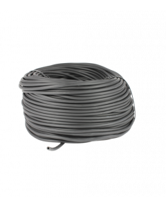 Luchtslang zinkend 4mm per rol (100 meter)