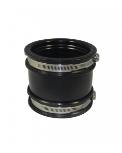 Flexibele EPDM sok/mof 110mm