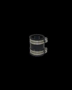 Flexibele EPDM sok/mof 32mm