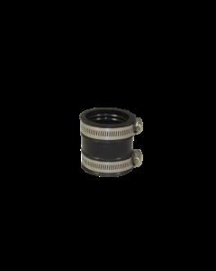 Flexibele EPDM sok/mof 40mm