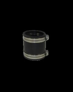 Flexibele EPDM sok/mof 50mm