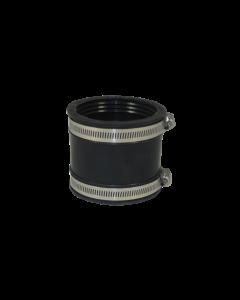 Flexibele EPDM sok/mof 75mm